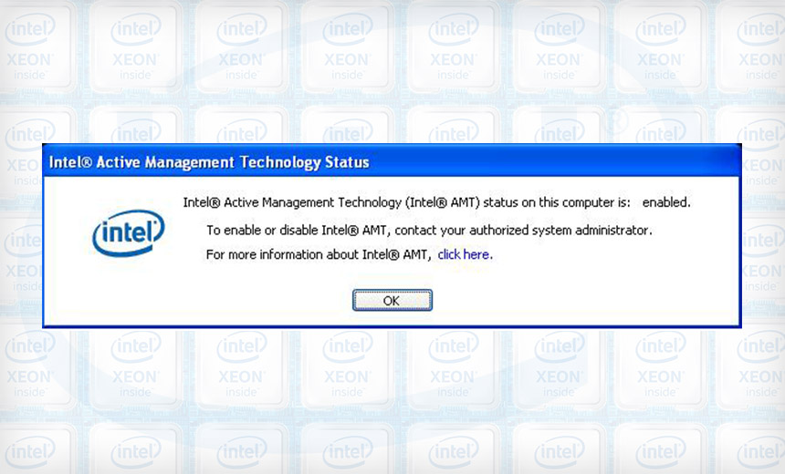 Intel's AMT Flaw: Worse Than Feared
