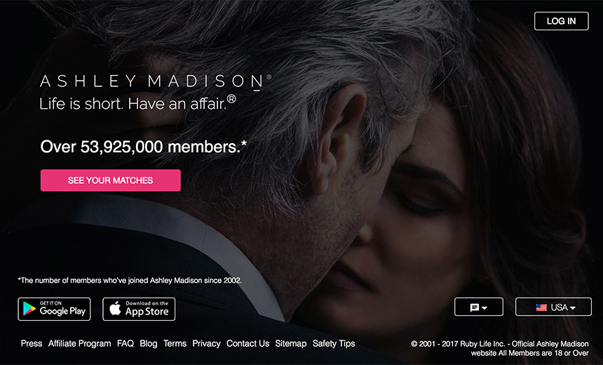 Post-Breach Affair: Ashley Madison's $11.2 Million Offer