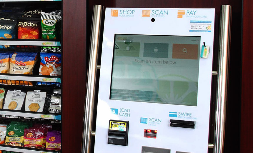 Self-Service Kiosk Maker Avanti Markets Hacked