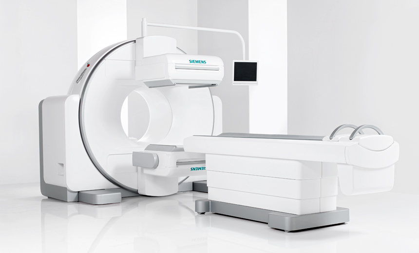 Some Siemens Medical Imaging Devices Vulnerable to Hackers