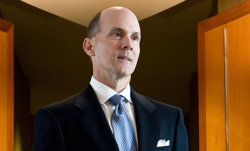 After Mega-Breach at Equifax, CEO Richard Smith is Out