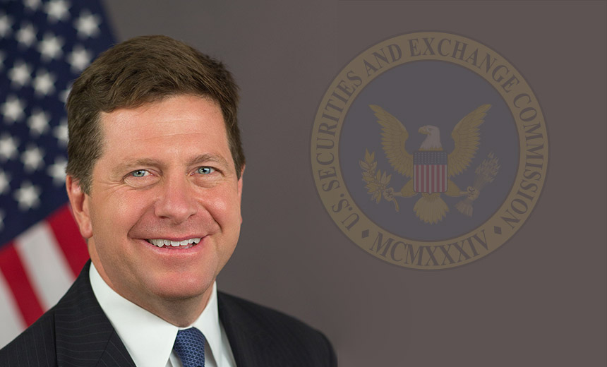 Senate Testimony: SEC Chairman Signals Cyber 'Mea Culpa'