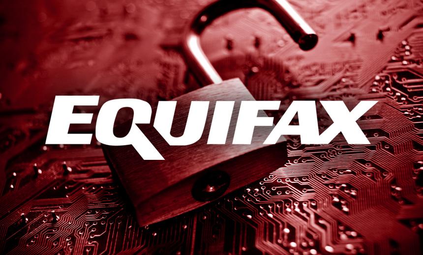 Ex-CEO Blames 'Human Error, Tech Failures' for Equifax Breach