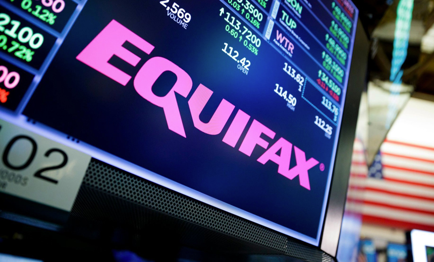 Equifax: Share-Selling Executives Didn't Know About Breach