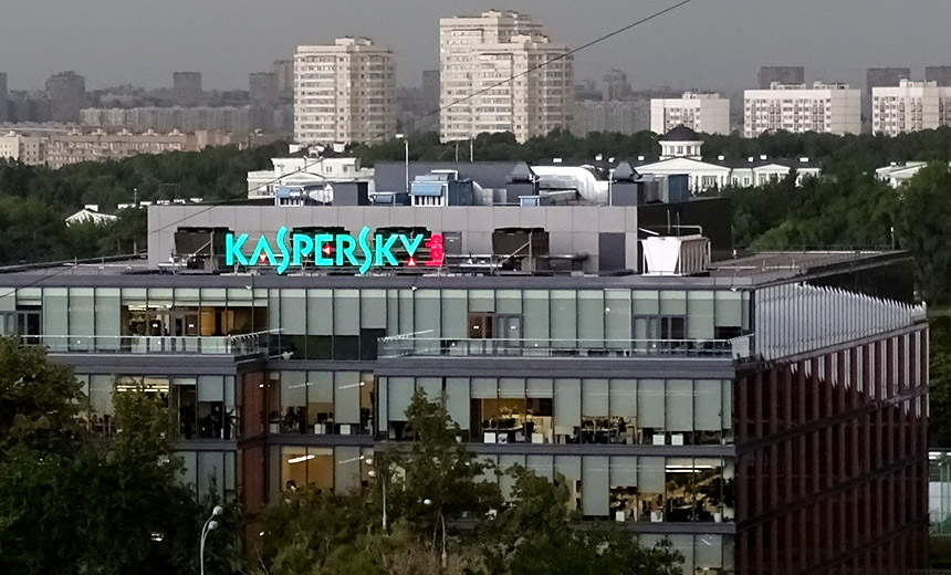 Kaspersky Blames NSA Analyst For U.S. Intel Leak