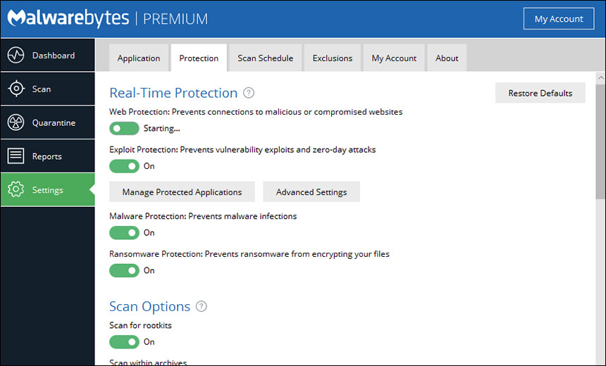 Malwarebytes Users Battle Botched Protections Update
