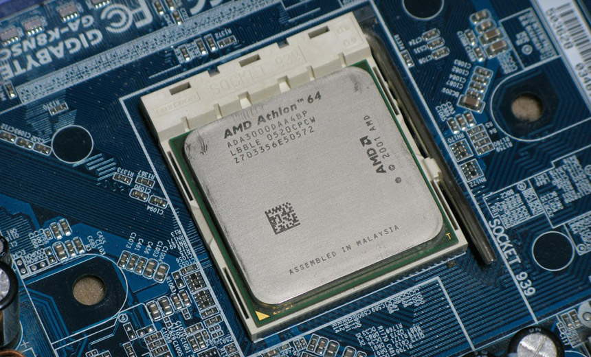 Microsoft Pauses Windows Security Updates to AMD Devices