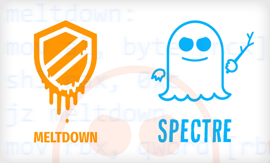 Serious Meltdown and Spectre Flaws Make CPUs Exploitable