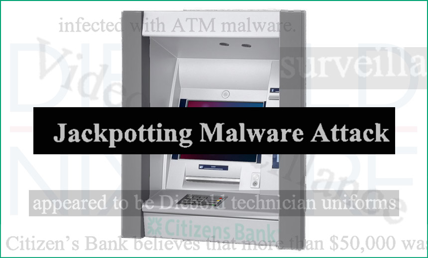 Feds Charge Two ATM Jackpotting Malware Suspects