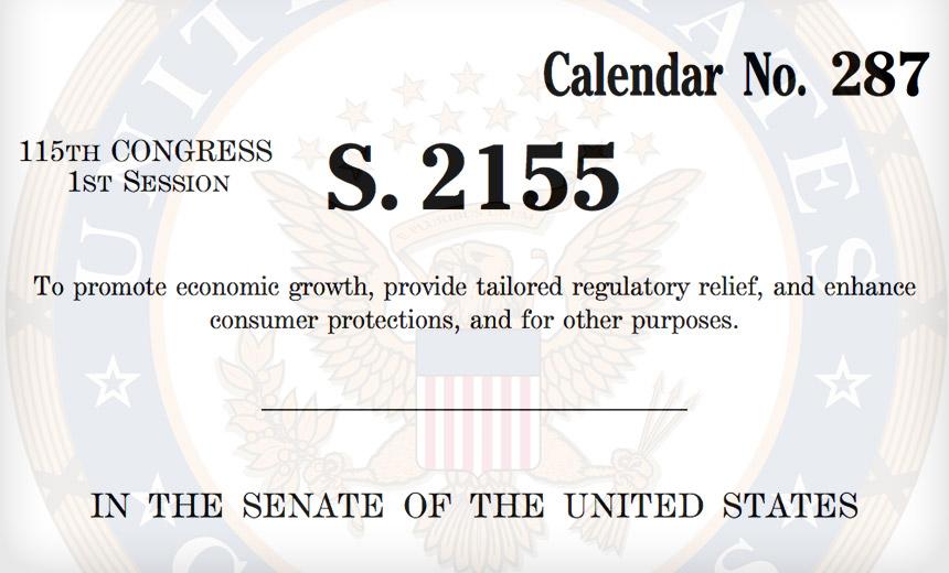 Senate Bill Would Make Credit Freezes Free