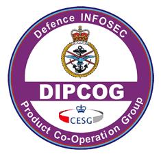DIPCOG INFOSEC